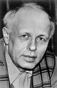 Андрей Сахаров социотип Робеспьер