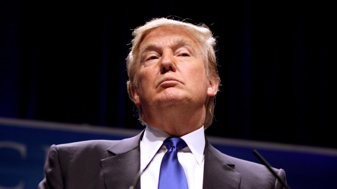 Дональд Трамп - социотип Наполеон