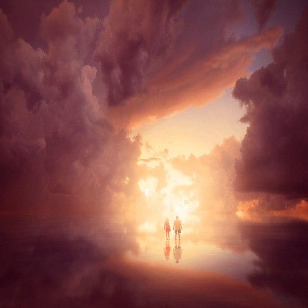 Як  визначити свою духовну пару