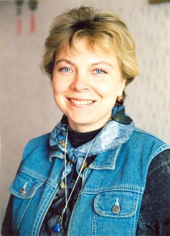 Наталья Ладини