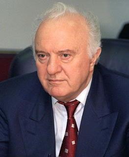 Эдуард Шеварнадзе - социотип Бальзак