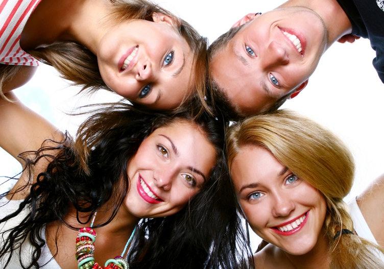 10 вещей, которые нужно знать, если вы любити экстраверта