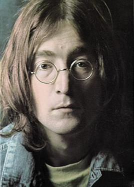 Джон Леннон социотип Дон Кихот
