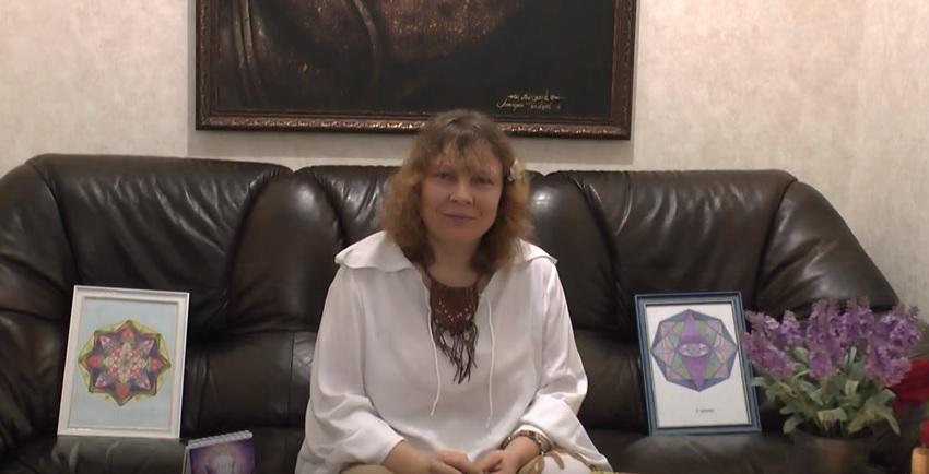 Наталія Ладіні про метод Діагностика призначення 22 коди долі