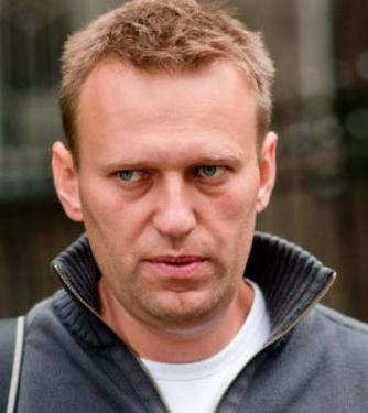 Алексей Навальный социотип Штирлиц
