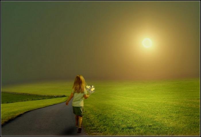 Рассчитайте ваш духовный уровень, уровень развития души