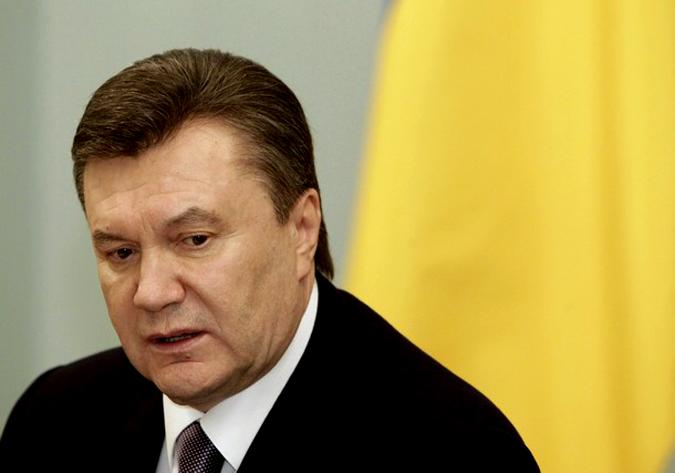 Віктор Янукович Соціотип Жуков