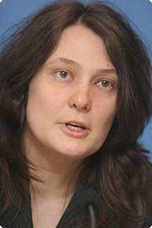 Татьяна Монтян социотип Жуков