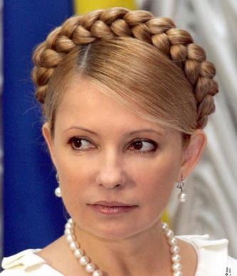 Юлия Тимошенко социотип Гамлет