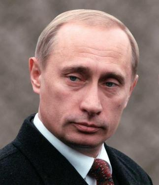 Владимир Путин социотип Максим