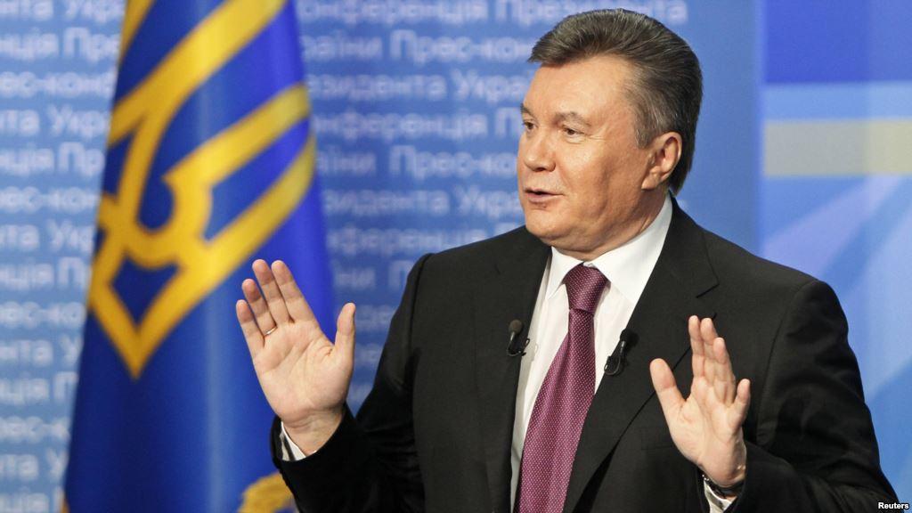 Виктор Янукович социотип ЖУКОВ