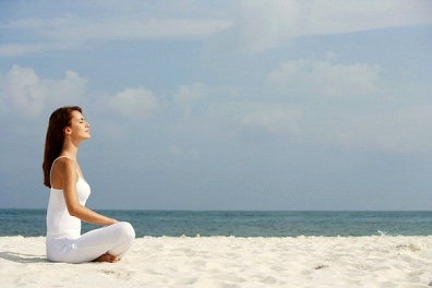 Медитації по методу Наталії Ладіні