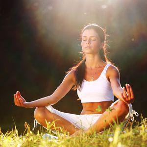 Медитація на Аркани